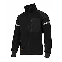 Snickers Windproof Fleece Jack AllroundWork (SNI8005)