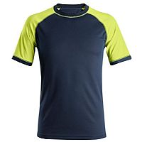 Snickers Neon T-Shirt Snickers 2505